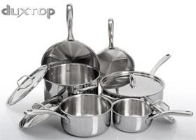 Duxtop cookware