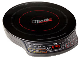 Nuwave Pic 2 Induction Cooktop Review